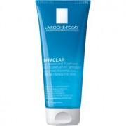 La Roche-Posay Effaclar Gel de limpeza profunda para a pele sensível e oleosa 200 ml