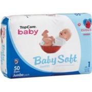 Scutece si chilotei copii - Baby Soft nr 1