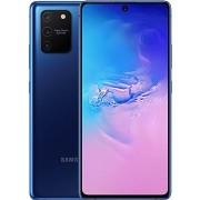 Samsung Galaxy S10 Lite - kék