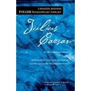 The Tragedy of Julius Caesar, Paperback/Marc Dando
