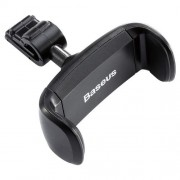 Suport Auto Universal iPhone Samsung Huawei Rotire 360 Grade Pentru Ventilatie Negru