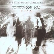 Fleetwood Mac - Live (0075992741026) (2 CD)