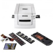 Reflecta MF 5000 Slide scanner, Negative scanner, Image scanner 320...