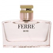 Gianfranco Ferre' Gianfranco Ferre Rose Eau De Toilette 100 Ml Spray - Tester (8011530397005)