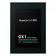 Disco SSD Team Group 240GB SATA3 GX1 -500R/400W-80/35K
