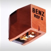 Benz Micro Ref S Copper