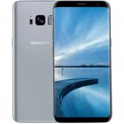 Samsung Galaxy S8 Dual Sim 64GB - Artic Silver