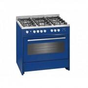 MEIRELES Cocina Gas - G910BU Azul but