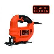 Seghetto alternativo 400W Black+Decker - KS501