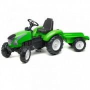 Falk Traktor na pedale Garden Master Zeleni (2057j)
