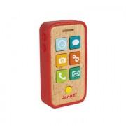 Janod ® Smartphone Hout met functies