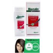 Giuliani Spa Bioscalin Sincrobiogenina Shampoo Fortificante Volumizzante Primavera 200 Ml