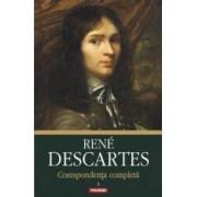 Corespondenta completa vol.1 - Rene Descartes