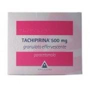 ANGELINI SPA Tachipirina*grat Eff20bs 500mg