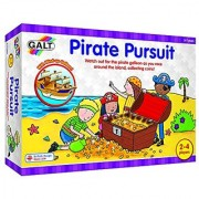 Galt Toys Inc Pirate Pursuit Board Game
