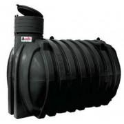 A520074 - ELBI nádrž na dažďovú vodu IVAR.RAIN BASIC CU-3000 litrová