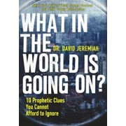 What in the World Is Going On': 10 Prophetic Clues You Cannot Afford to Ignore, Paperback/David Jeremiah