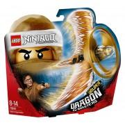 Lego Ninjago (70644). Maestro dragone d?oro