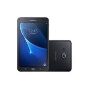 Tablet Samsung Galaxy Tab A T285 8GB 4G Tela 7 Android Quad-Core - Preto