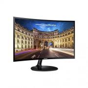 Monitor Samsung C24F390F, 24'', FullHD, D-Sub, HDMI