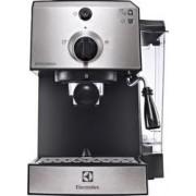 Espressor manual Electrolux EEA111 1470 W 15 bar 1.25L Negru-Argintiu