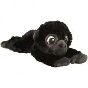 Geen Pluche gorilla knuffel 37 cm