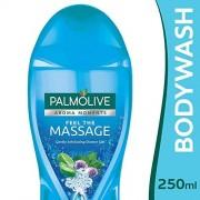 palmolive Thermal SPA mineral Massage Shower Gel (250ml)