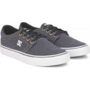 DC TRASE TX SE Sneakers For Men(Black)