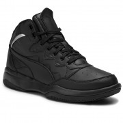Сникърси PUMA - Rb Playoff L 370546 02 Puma Black/Puma Silver