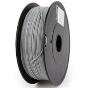 Filament PLA-PLUS za 3D štampač 1,75mm Grey 1KG Black (3DP-PLA+1.75-02-GR)