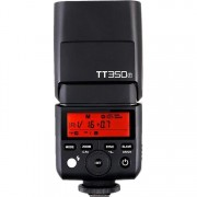 Godox TT350F Mini Thinklite TTL Flash pour appareil photo Fujifilm