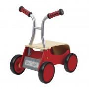 Mini masinuta din lemn