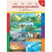 Ratusca cea Urata caiet de lucru clasa pregatitoare semestrul 1 - Gabriela Barbulescu