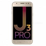 Samsung Galaxy J3 pro 2017 J330GDS dual SIM telefono movil con 2 GB de RAM? 16 GB ROM - oro