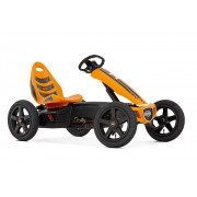 BERG trampbil Rally orange