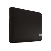 Case Logic Reflect - Laptop Sleeve - 15,6 inch - Black