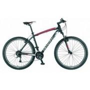 Bicicleta MTB Kilimanjaro MTB Sport roata 27.5 negru marime cadru 19