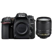 NIKON D7500 + 18-105mm f/3.5-5.6 AF-S DX G EG VR