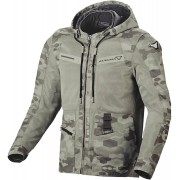 Macna Chinook Motorcycle Textile Jacket Multicolored XL