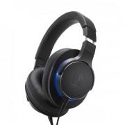HEADPHONES, Audio-Technica ATH-MSR7bBK, Black
