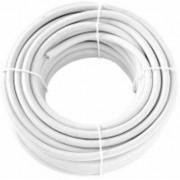 Kábelgyuruk 100m fehér H05VV-F 3G1,0