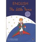 English with The Little Prince - Vol. 1 (Winter)/Despina Calavrezo