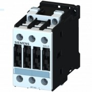 3RT1025-1BB40, Contactor 17A, Siemens, 7,5 KW / 400 V, Sirius,24V cc,S0 echivalent contactor 16A