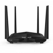 Router Wireless Tenda AC10 Dual-band 10/100/1000 Mbps Negru