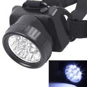 Ultra-Bright 9 Big Led Headlamp Headlight Head Lamp Torch Flashlight -23