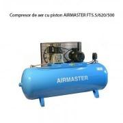Compresor de aer cu piston AIRMASTER FT5.5/620/500