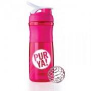 Shaker Pur Ya! BPA free Roz 828ml BLENDER BOTTLE