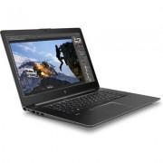HP ZBook Studio G4 mobil arbetsstation Med HP Thunderbolt 150W dockningsstation