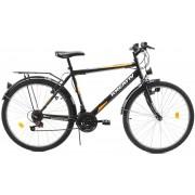 Bicicleta City DHS Kreativ 2613 2019