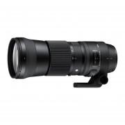 Sigma 150-600 mm f/5-6.3 DG OS HSM Lente contem para Canon EF - Negro